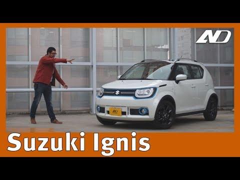 Suzuki Ignis -¿Quién es ese Pokemon?