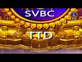 శ్రీవారి వసంతోత్సవం | Srivari Vasantotsavam | 11 -06-19 | SVBC TTD  - 20:03 min - News - Video