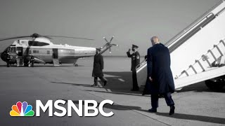 Republicans Finally Abandon Trump Ahead Of Impeachment Vote | The 11th Hour | MSNBC