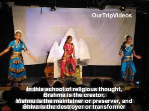 Pictures of Shivopasana and Ramayana (Yakshagana), Lanham, MD, US