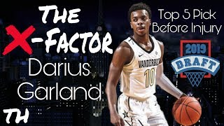 The Draft's Forgotten Star: Inside the Potential of Darius Garland