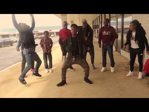 Future - Wicked (Official Dance Video) | King Imprint | Team NueEra | Team Lilman