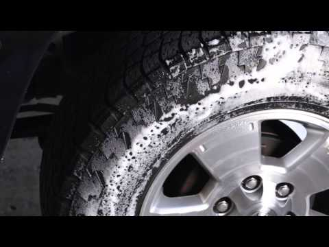 Cyclo Foam Away Tire Care (C62)
