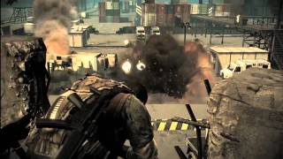Socom special forces :  teaser