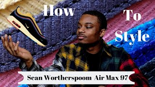 How To Style || Sean Wotherspoon 1/97