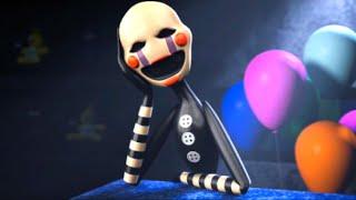 The Puppet - Marionette  - Origin - History - Lore