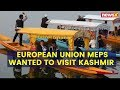 Ministry of External Affairs says European Union MEPs Wanted to Visit Kashmir | NewsX