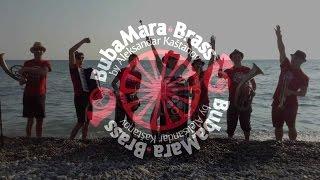 Aleksandar Kashtanov Orkestar - Bubamara Brass Band - Bubamara Brass Band - Miris Juga (official video)
