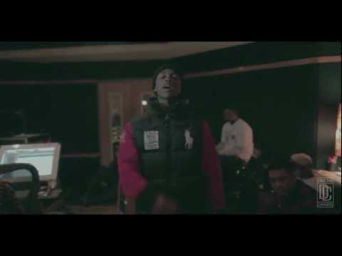 DREAMCHASERS - LOUIE V GUTTA / LIL SNUPE / MEEK MILL FREESTYLE PT2
