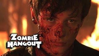 Pet Sematary 2 - Zombie Clip 5/9 I'm Melting (1992) Zombie Hangout