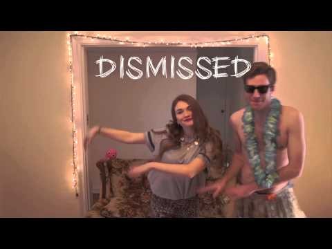 MisterWives - Reflections (Lyric Video)