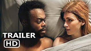 WE BROKE UP Trailer (2021) Aya Cash, William Jackson Harper, Sarah Bolger Movie