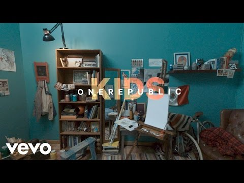 OneRepublic - Kids (360 version) by OneRepublicVEVO