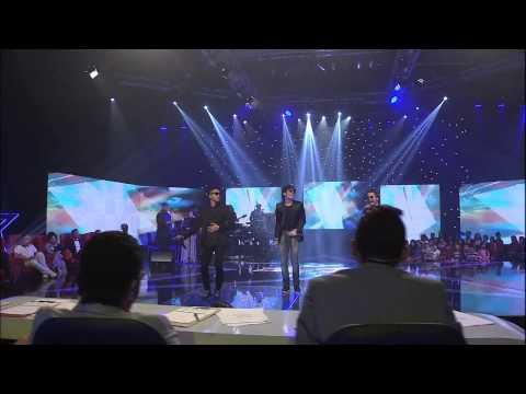 Baixar Konsert Kemuncak Ceria Popstar 2: Hafiz and Friends - Counting Stars (OneRepublic)