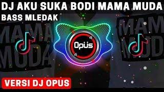DJ AKU SUKA BODI MAMA MUDA TIK TOK VIRAL 2020