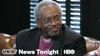 What A Rabbi, An Imam And A Bishop Think About Jeff Sessions' Zero Tolerance Policy (HBO)