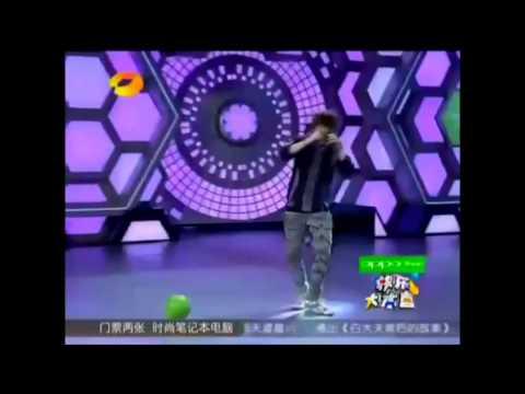 EXO-M Xiumin Cute & Funny moment