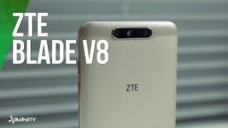 Video ZTE Blade V8 epvQB5OLzLU