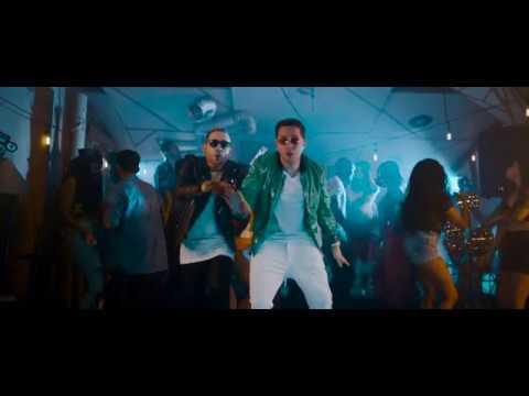 Mark B ft De La Ghetto - Como tu no hay (Video Oficial)