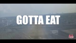 "SLICK DUBBLE  ""GOTTA EAT'"