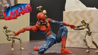 Spider Man Action Series episode 7 Trailer