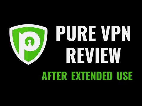 PureVPN Review | After Extended Use