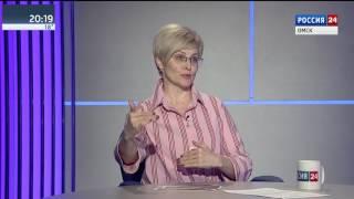 Актуальное интервью Наталья Чернявская, директор бюджетного учреждения города Омска «Омские муниципальные библиотеки»