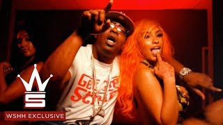 """Uncle Murda & Dave East """"Hold Up"""" (WSHH Exclusive - Official Music Video)"""