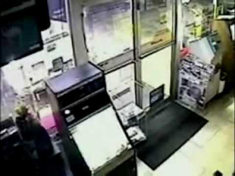 ☠ Court TV : Stealing an ATM ☠
