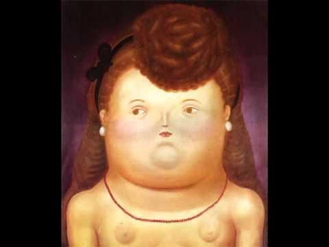Fernando Botero: solo immagini al ritmo della Cumbia