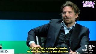 """Bradley Cooper y Robert De Niro hablan de """"A Star Is Born"""" en el """"Tribeca Film Festival"""""""
