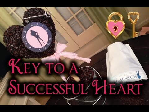 Key to a Successful Heart