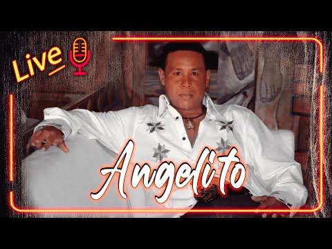 Angelito... Sin Dejar De Amarnos (((Track Oficial)))