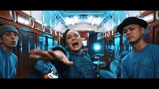 PUSHIM × 韻シスト「TO THE NEXT」MV(2/14発売「TO THE NEXT」より)