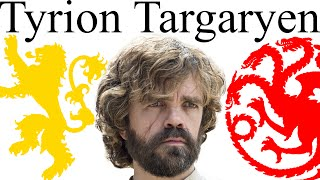 Tyrion Targaryen: is Tyrion the Mad King's son?