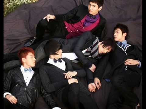 DBSK- 사랑아 울지마 Don't Cry My Lover FULL AUDIO