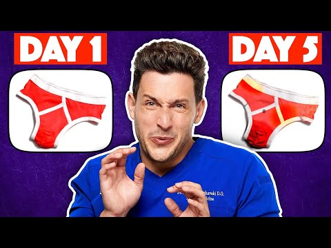 How To Get Rid of Dark Circles? | Responding To Your Comments | Doctor Mike