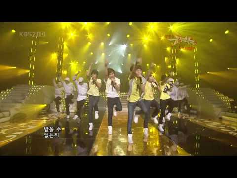 SHINee - Noona Is So Pretty / Replay  [08.07.11]