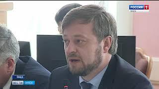 Депутаты омского Городского совета сегодня обсудили ситуацию с кинотеатром «Первомайский»