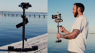 FlyCam DSLR Nano HD - An Affordable Steadycam Option!