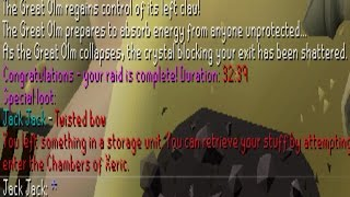 how to make a unstrung bow in old school runescape