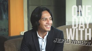 One Day With Jefri Nichol