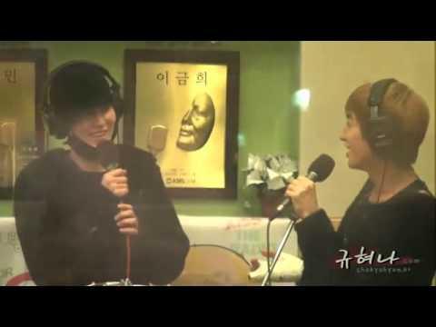 [vietsub] Couple Song - Kyuhyun and Leeteuk on Sukira [07.02.2011]