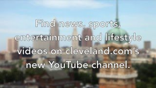 Cleveland.com's new YouTube channel