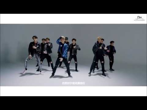 [EXO] All of Lay's lines in MV's 2012-2016
