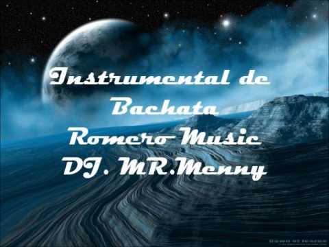 pista de bachata instrumental 2