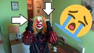 KLOVN UBICA UKRAO FIDGET SPINNER (Killer clown )