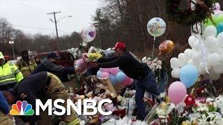 Remembering Sandy Hook Five Years Later   Morning Joe   MSNBC