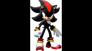 Freak Fortress 2 Boss: Shadow the Hedgehog
