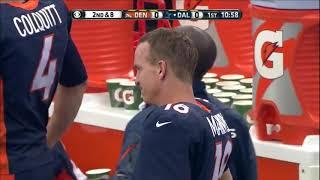 2013 Week 5 - Broncos @ Cowboys